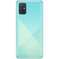 Celular Samsung Galaxy A71 6.7 Pulgadas Android 128 GB Blue