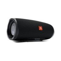 JBL Charge 4 Altavoz portátil con Bluetooth inalámbrico, resistente al agua - Color Negro