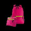 Klip Xtreme LitePack Mochila plegable Color Rosado Neon