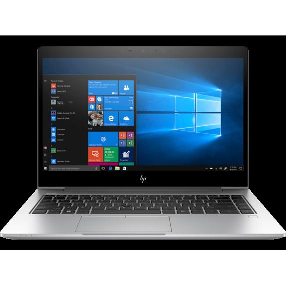 Laptop HP Elitebook 840 G6 - 14 Pulgadas
