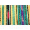 Toalla de manos 100% Algodón - Multicolor - 16x27 Pulgadas - Cantel