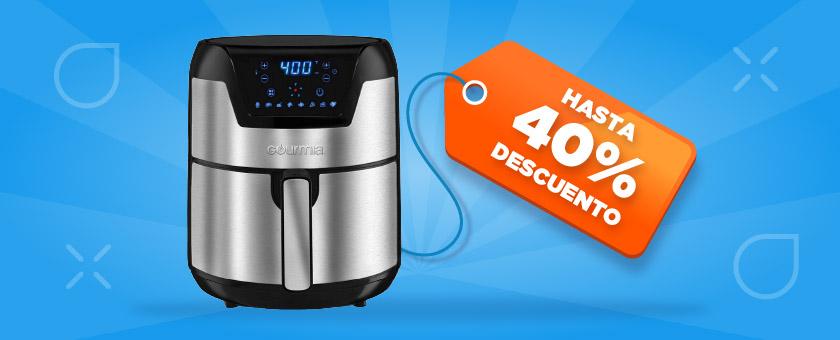 ofertas en electrodomesticos