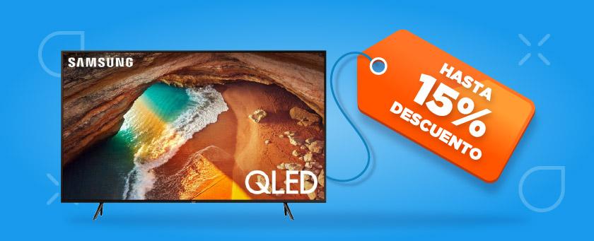 ofertas en tv y video