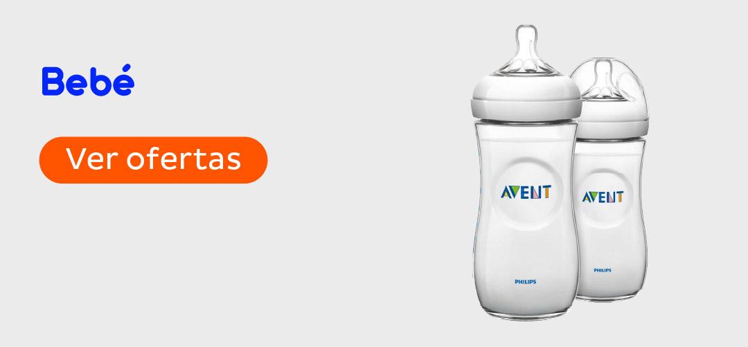 ofertas de productos para bebe