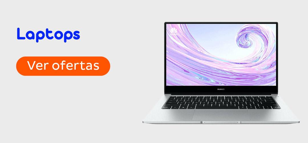ofertas en laptops