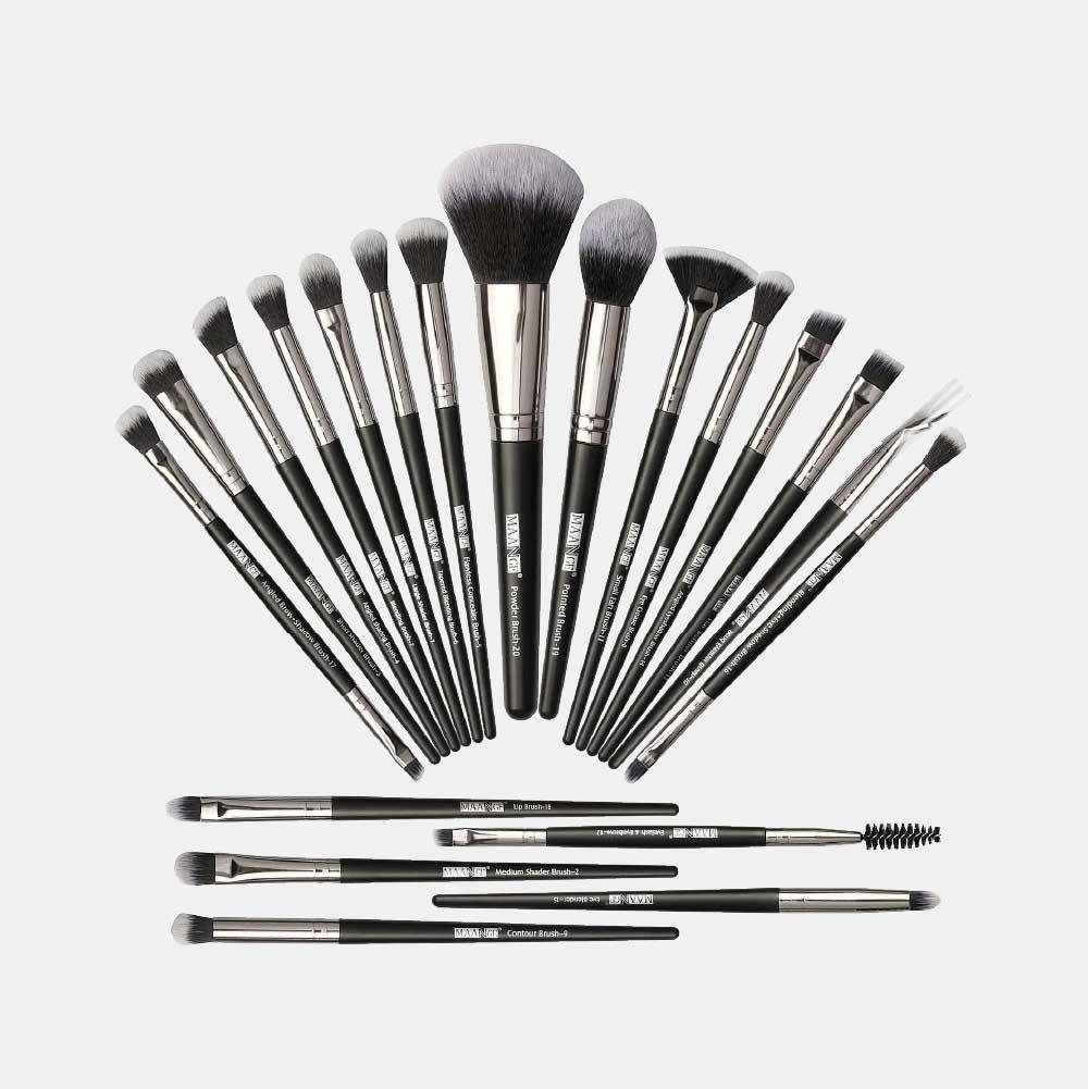 Brochas, Esponjas y Accesorios para Maquillaje